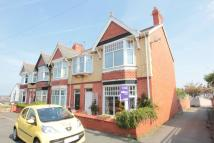 4 bed Terraced home in Norfolk Avenue, Prestatyn