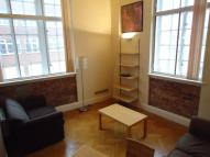1 bed Apartment in Eastgate, Leeds...