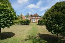 4 bedroom Detached home for sale in Wendover, Buckinghamshire