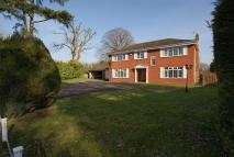 5 bed Detached property in Stonecroft, Stone,