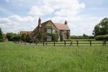 4 bed Detached property in Sedrup, Buckinghamshire