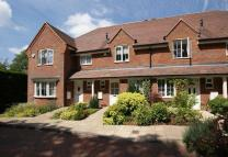 Terraced property in Westridge Close...