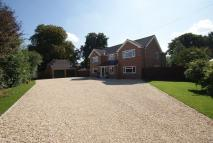 5 bed Detached property for sale in Oxford Road, Stone...