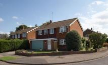 4 bedroom Detached house for sale in Mill Mead, Wendover...