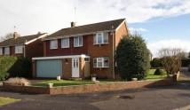 Mill Mead Detached house for sale