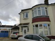 3 bed semi detached house for sale in Westcliffon Sea
