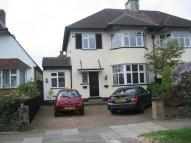 semi detached home in Westcliff on Sea