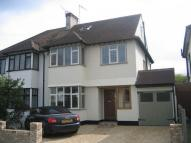 4 bedroom semi detached house in Westcliff on Sea