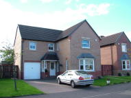 Detached Villa in Ashley Grove, Bellshill...