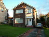 Detached Villa in Donald Way, Uddingston...