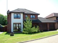 Detached property in Grieve Croft, Bothwell...