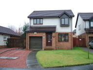 Detached Villa in Downie Close, Uddingston...