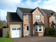 4 bedroom Detached home for sale in Haltons Path, Uddingston...