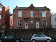Flat in Main Street, Uddingston...