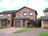 4 bed Detached Villa for sale in Cockhill Way, Bellshill...