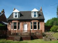 Glasgow Road Detached Villa for sale