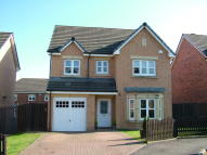 4 bedroom Detached Villa in Leggate Way, Bellshill...