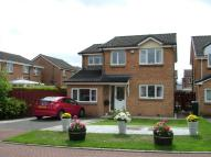 Barrwood Place Detached Villa for sale