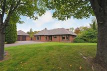 3 bed Detached property for sale in Dukes Gate, Bothwell...