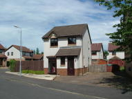 Detached house for sale in DONALDSON GREEN, Glasgow...