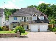 5 bed Detached home for sale in ROYAL GARDENS, Glasgow...