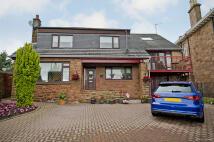 5 bedroom Detached Villa for sale in Hamilton Drive, Bothwell...