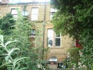 Terraced house in Osborne Terrace, Batley...