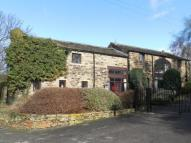 Barn Conversion in The Mount, Birstall...