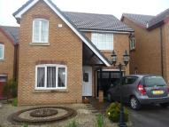 Detached house for sale in Brow Wood Road, Birstall...