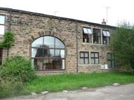 Barn Conversion for sale in Old Hall Road, Batley...