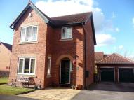 3 bed Detached house in Millers Croft, Birstall...