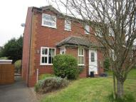 2 bed semi detached property in Abbey Close, BROMSGROVE...