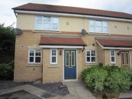 2 bedroom semi detached home in Design Close, Breme Park...