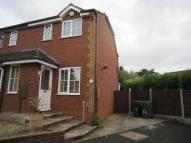 2 bedroom semi detached house to rent in Abbey Close, Parklands...