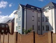 1 bedroom Flat in Shottery Close, Ipsley...