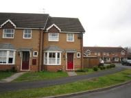 semi detached home in McConnell Close...