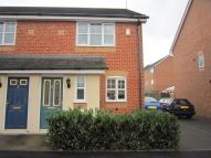 2 bedroom End of Terrace property to rent in Forge Avenue, BROMSGROVE...