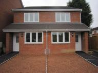 2 bedroom semi detached property in Wildmoor Lane, Catshill...