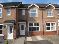 Terraced home to rent in McConnell Close...
