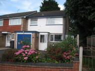 Shrubbery Road semi detached house to rent