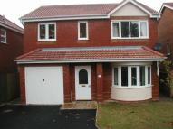 4 bedroom Detached property in Davenham Road...