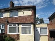 End of Terrace house to rent in Thurlestone Road...