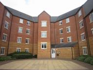 Flat to rent in Hedgerow Close, REDDITCH...