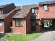 1 bed Terraced home to rent in Westbury Court...