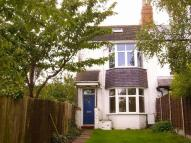 East Road Cottage to rent