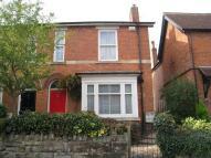 3 bed semi detached house in Albert Road, BROMSGROVE...