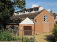 Barn Conversion to rent in Yew Tree Farm...