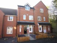 Terraced property in Evesham Road, REDDITCH...