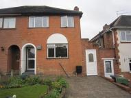 2 bedroom home to rent in Stratford Road...