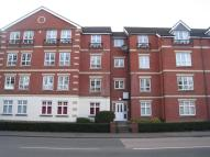 Apartment to rent in St. Peters Close...